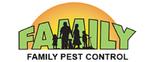 Family Pest Control - Afterhours Logo