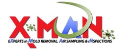 XMAN Inc Logo