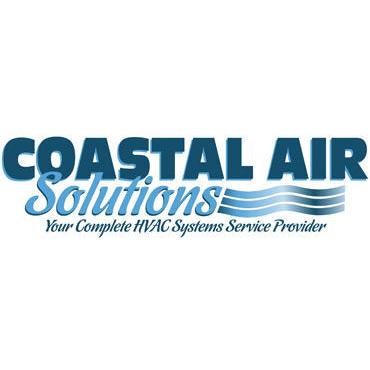 Coastal Air Solutions Logo