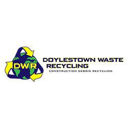 DWR RECYCLING Logo