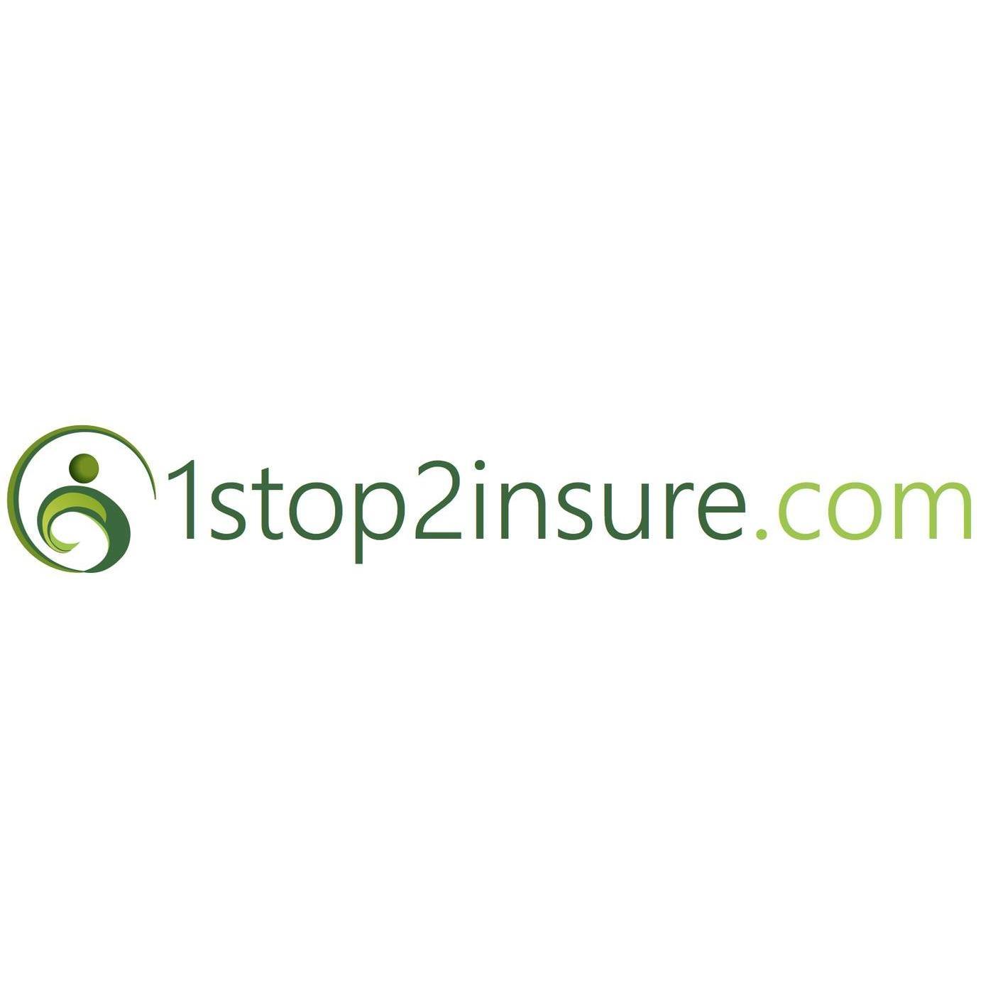 1stop2insure - Healthcare Solutions Team Logo