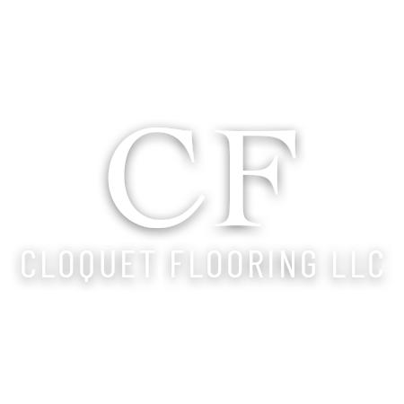 Cloquet Flooring Logo