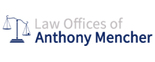 Law Offices Of Anthony Mencher Logo