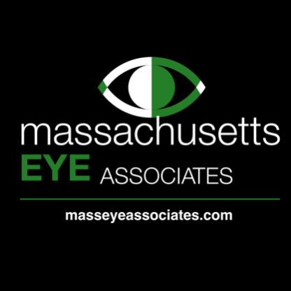 Massachusetts Eye Associates Logo