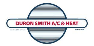 Duron Smith AC & Heat (Plumbing) Logo