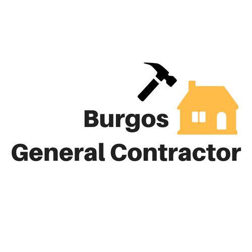 Burgos General Contractor Logo