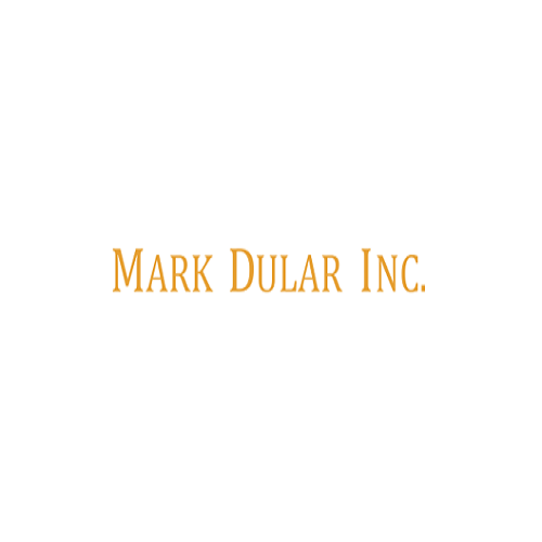 Mark Dular Inc. Logo