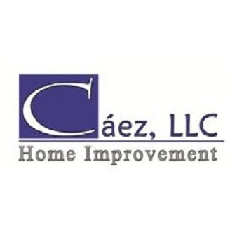Caez LLC, Home Improvement Logo