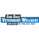 Sam Bass Veterinary Wellness Logo