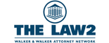 THE LAW2 (Personal Injury) Logo