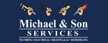 Michael and Sons Logo