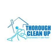 Thorough Clean Up LLC Logo