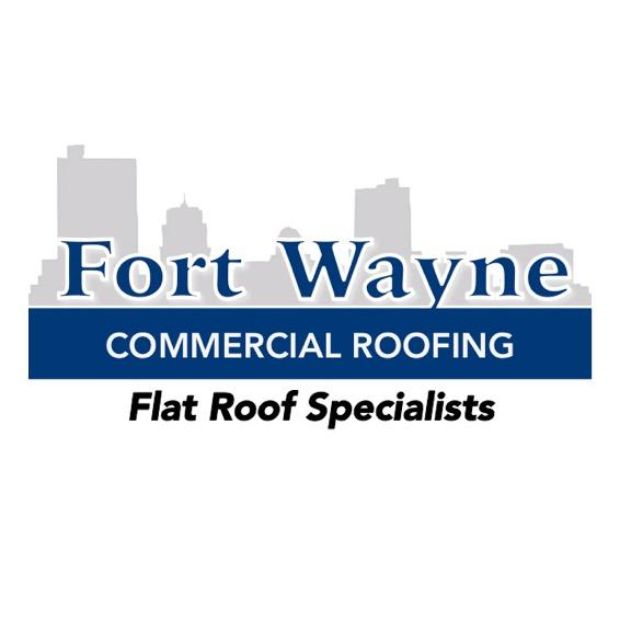 Fort Wayne Commercial Roofing Logo