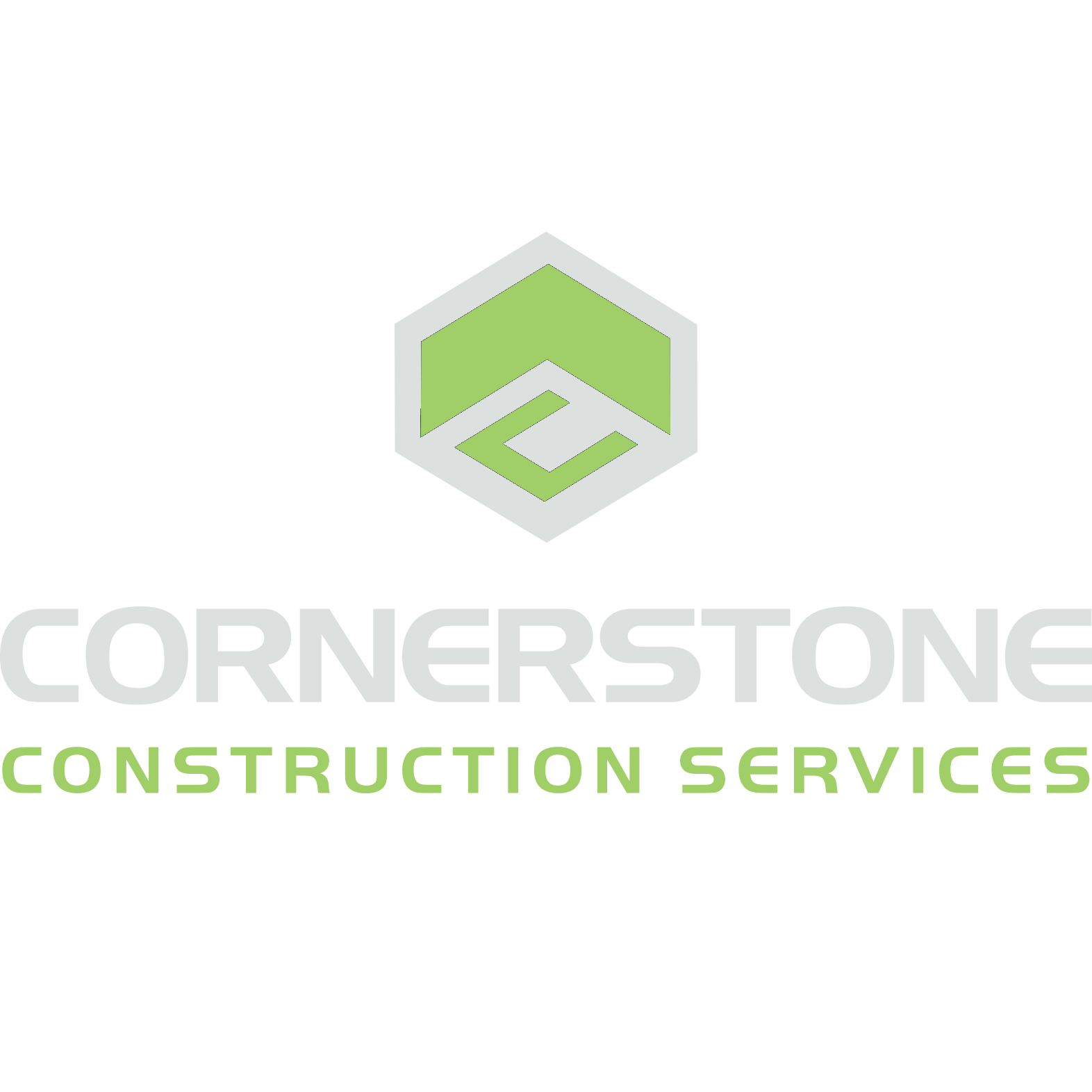 Cornerstone Construction Services, Inc. Logo