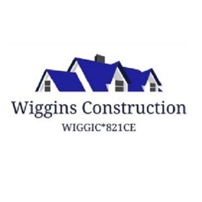 Wiggins Construction Logo