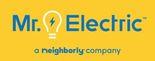 Mr. Electric of Galveston Logo