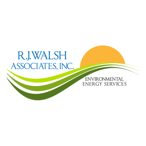 R.J. Walsh Associates, Inc. Logo