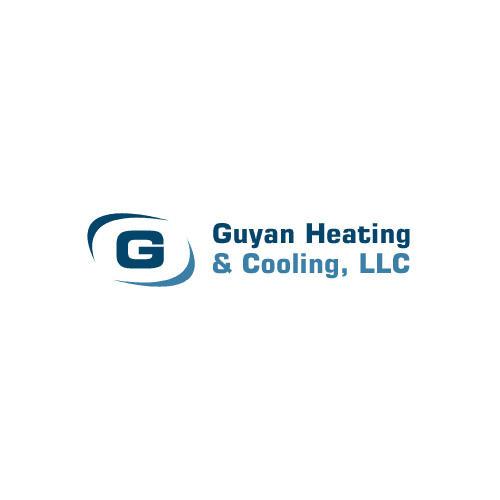 Guyan Heating & Cooling Logo