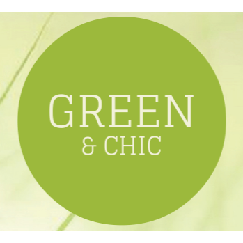 Green & Chic Cleaning Logo