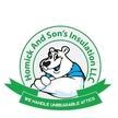 Homick And Son's Insulation LLC Logo