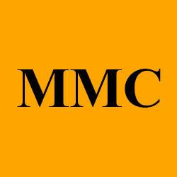 M Miller Construction Logo