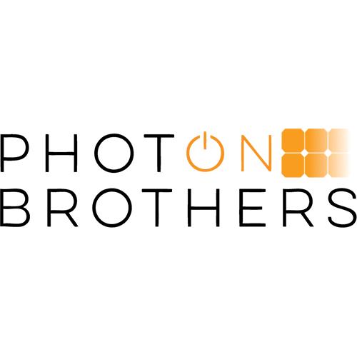 Photon Brothers Logo