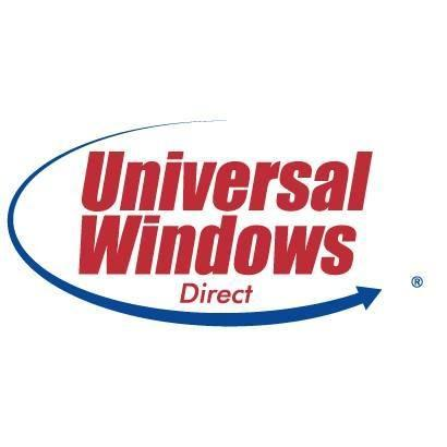 Universal Windows Direct of Detroit Logo