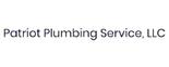 Patriot Plumbing Service, LLC - Austin Logo