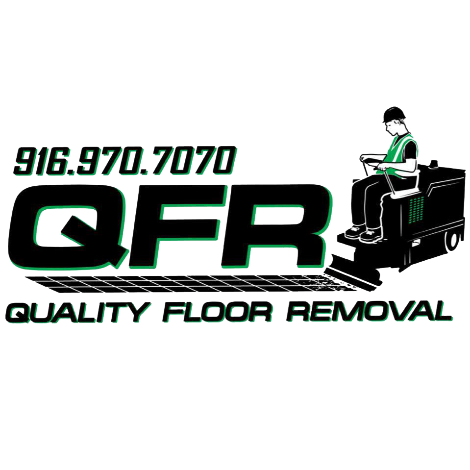 Quality Floor Removal Logo