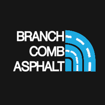 Branchcomb Asphalt Logo