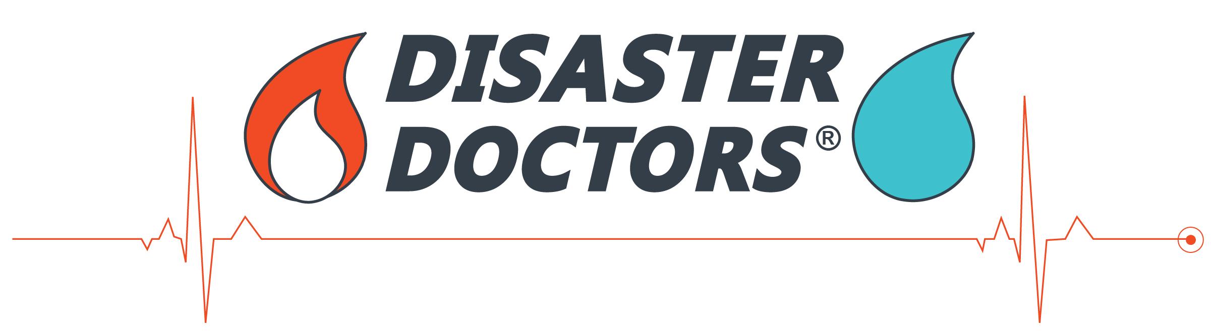 Disaster Doctors Logo