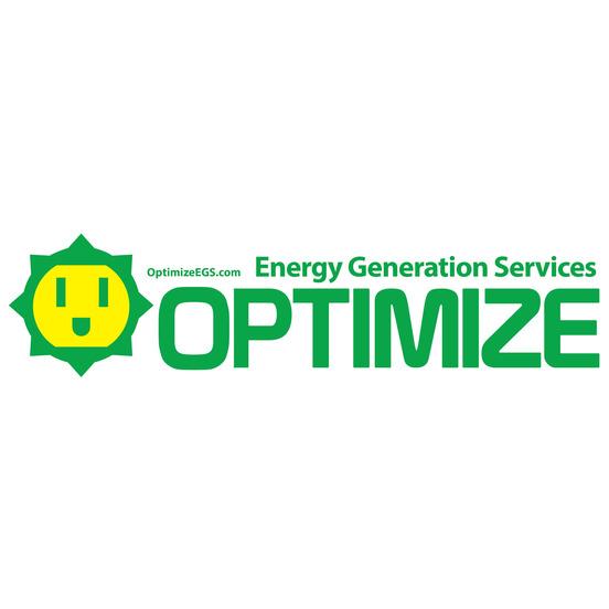 Optimize EGS Logo