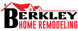 Berkley Construction - Roofing Logo