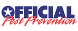 Official Pest Prevention (regular hours) Logo