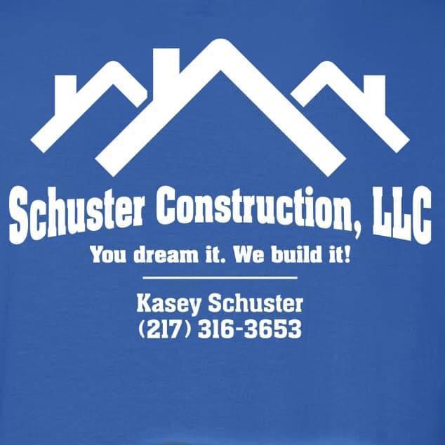 Schuster Construction, LLC Logo
