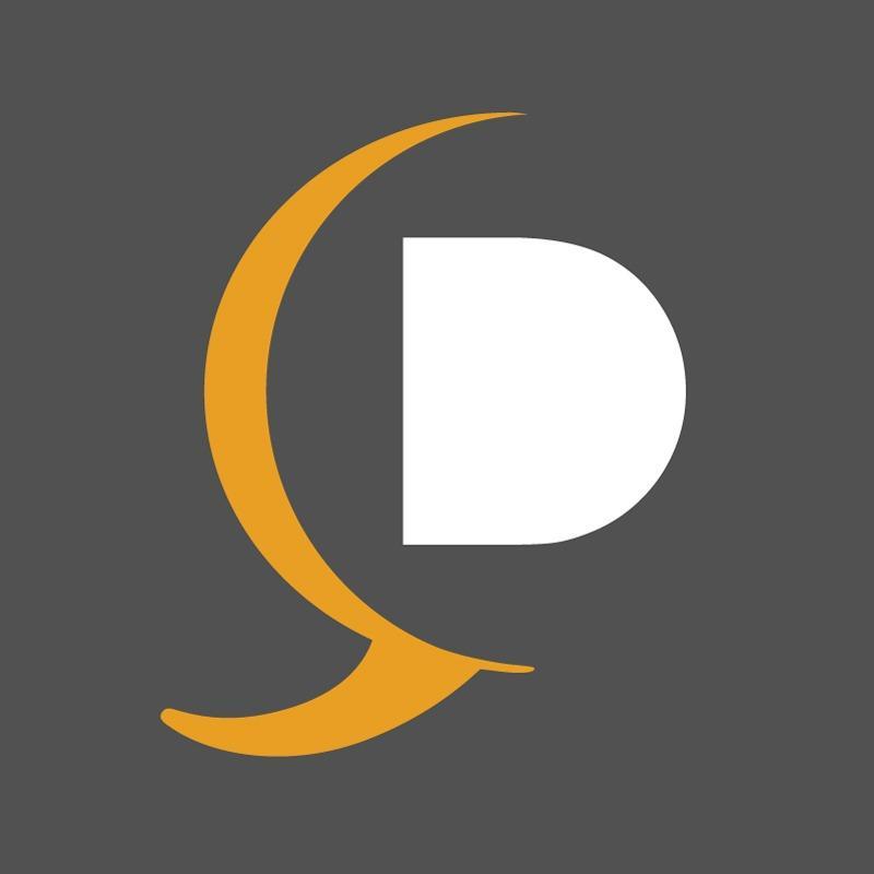 LETSDEVELOP.TV Logo