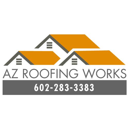 AZ Roofing Works Logo