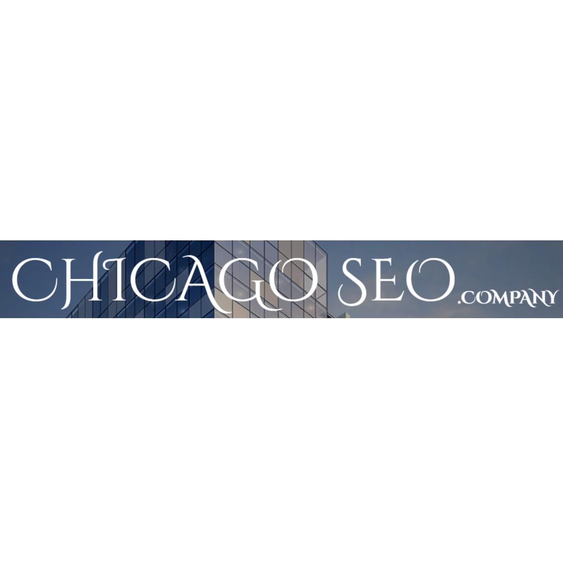 Chicago SEO Logo