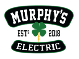 Murphy's Electric LLC Logo