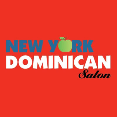 New York Dominican Salon Logo