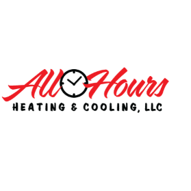 All Hours Heating And Cooling - 587538 Logo