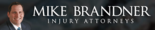 Mike Brandner Injury Attorneys Logo