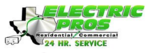 Electric Pros Logo