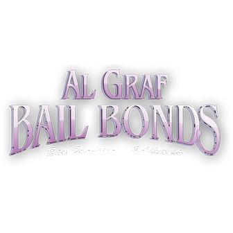 Al Graf Bail Bonds Logo