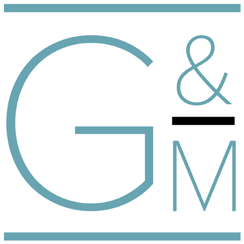 Granite & More Logo