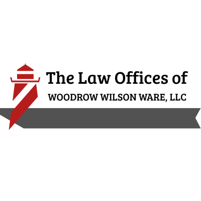 The Law Offices of Woodrow Wilson Ware, LLC Logo