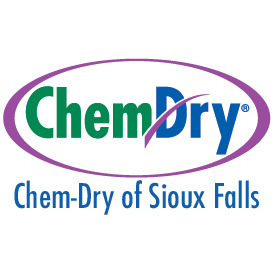 Chem-Dry of Sioux Falls Logo