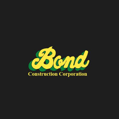 Bond Sand, Gravel and Asphalt Logo