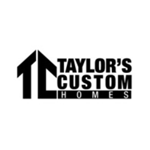 Taylor's Custom Homes Logo