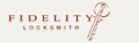 Fidelity Locksmith ($25 Calls) Logo
